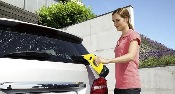 acheter nettoyeur vitre ou lave vitre
