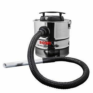 aspirateur à cendres pas cher Rowi Ras 800