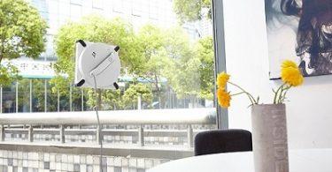 lave vitre Ecovacs Winbot 950