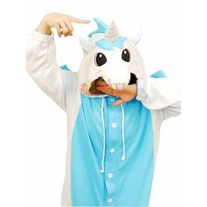 Combinaison pyjama licorne avis prix