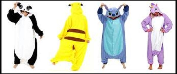 Combinaison pyjama licorne prix amazon