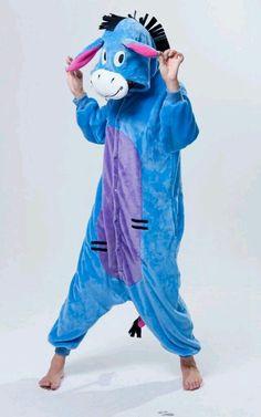 L'Animal style Kigurumi pyjama de Moolee combinaison Pyjama licorne