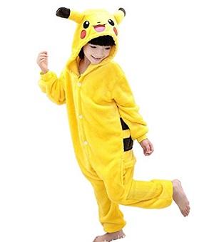 Unisexe Cosplay de Très chic Mailanda combinaison Pyjama licorne