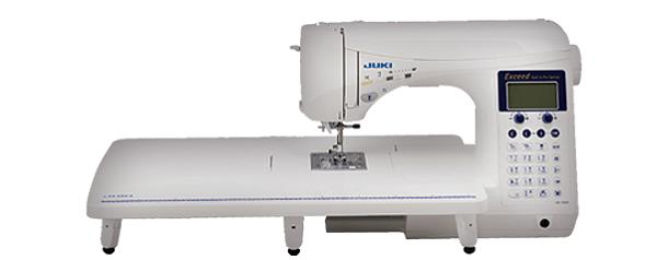 Machine à coudre industrielle Juki HZL F600