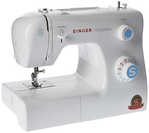 Machine à coudre singer pas cher