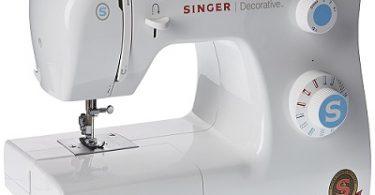 Singer Décorative Machine à coudre pas cher