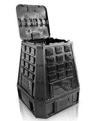 Prosperplast 19554 composteur pas cher