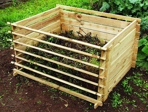 Composteur Pas Cher : composteur en bois pas cher voici le top 3 comment acheter ~ Preciouscoupons.com Idées de Décoration