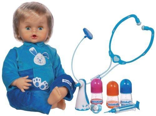 Cicciobello pas cher 0056391 poupée à fonction