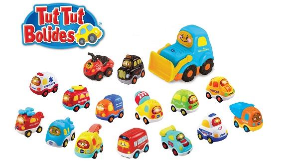 Vtech tut tut bolide une gamme de jouets tr s pris s - Garage tut tut bolide vtech ...