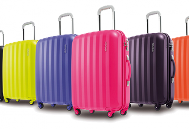 american-tourister valise cabine pas cher