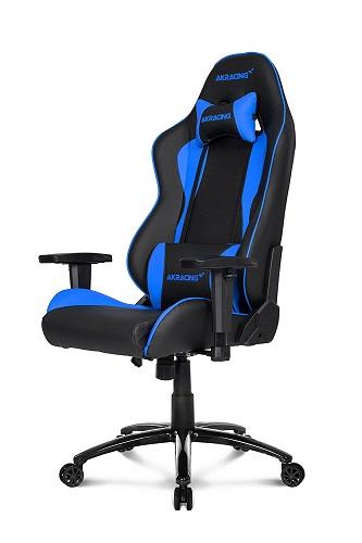 acheter chaise gamer AKracing nitro fauteuil de bureau