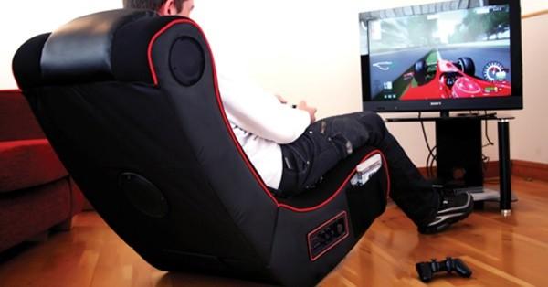 Meilleure chaise gamer astuces pour choisir et acheter for Interieur noir et blanc