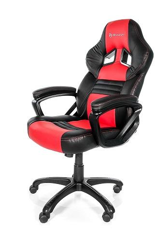 choisir chaise gamer Arozzi Monza