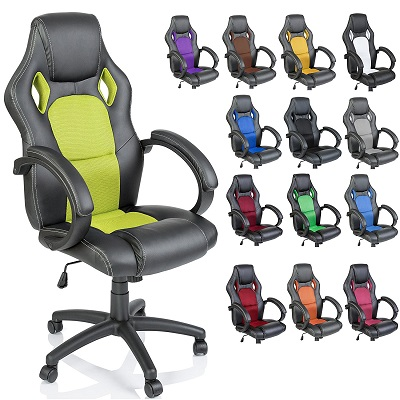 dwd l6 5v5h m68b chaise gamer pas cher - Chaise Moins Cher