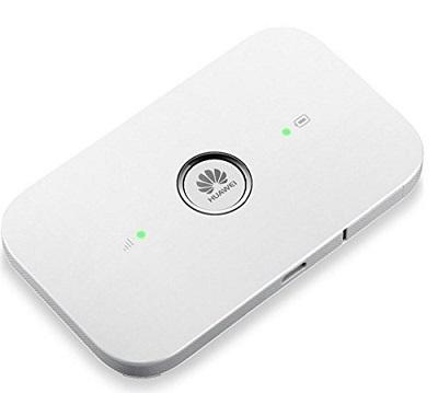 Huawei E5573s-320 blanc 4G LTE Wifi