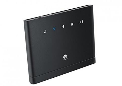 Huawei Routeur B315S-22BK