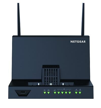 NETGEAR antenne 4G puissante pas cher