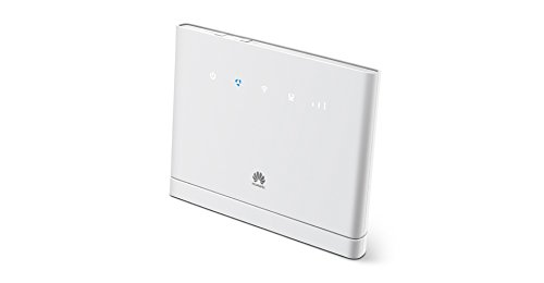 Routeur 4G Huawei B315s-22