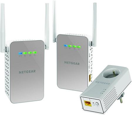NETGEAR PLPW1000-100FRS