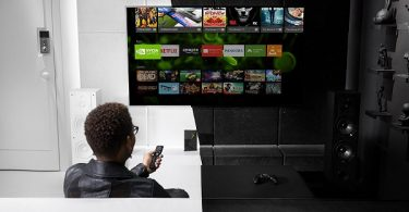 Nvidia Shield TV Android Tv Box pas cher