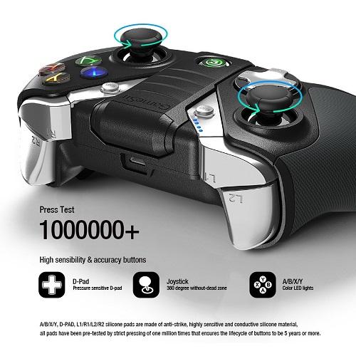 acheter manette de jeu sans fil GameSir G3s pas cher