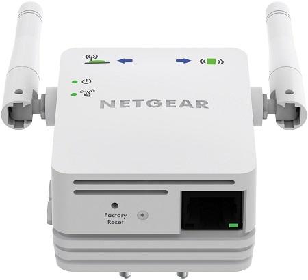prix répéteur wifi Netgear WN3000RP-200FRS