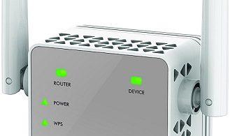 Prix Répéteur Wifi Netgear AC 750 EX3700-100PES