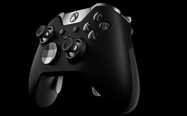 Xbox One Elite Wireless Controller manette pc sans fil pour xbox one