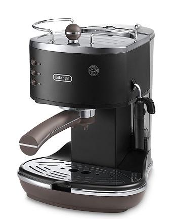Cafetière DeLonghi ECOV311.BK machine à expresso