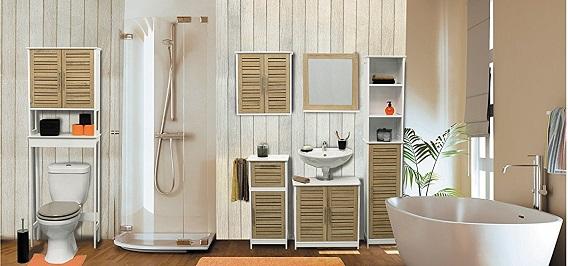 Meuble de salle de bain : Guide pour choisir, comparatif ...