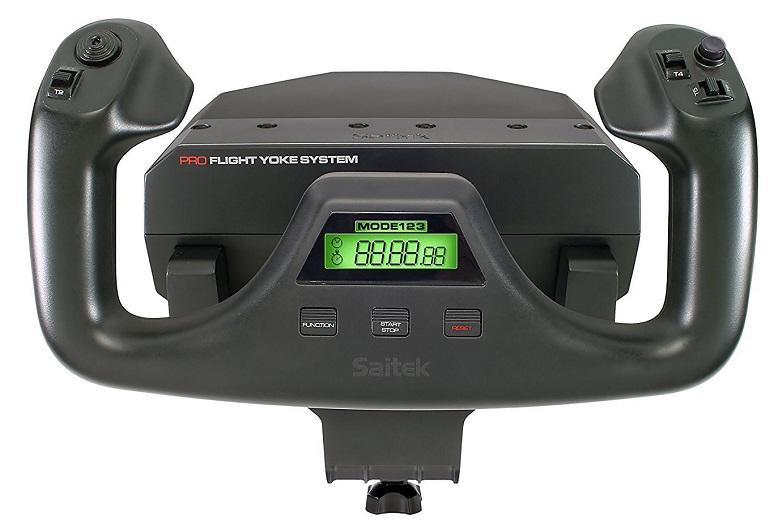 Comparatif simulateur de vol PC pas cher