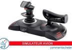 Simulateur-avion