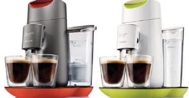 comparatif machine à café senseo pas cher