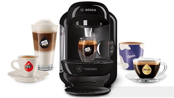 meilleure machine à café à dosette prix et avis