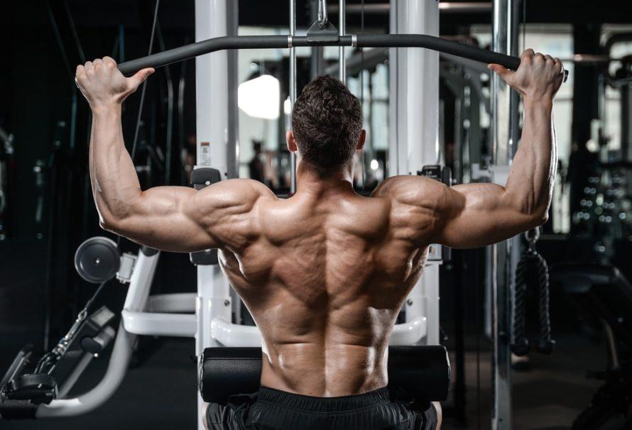 appareil de musculation de fitness et perdre du poids