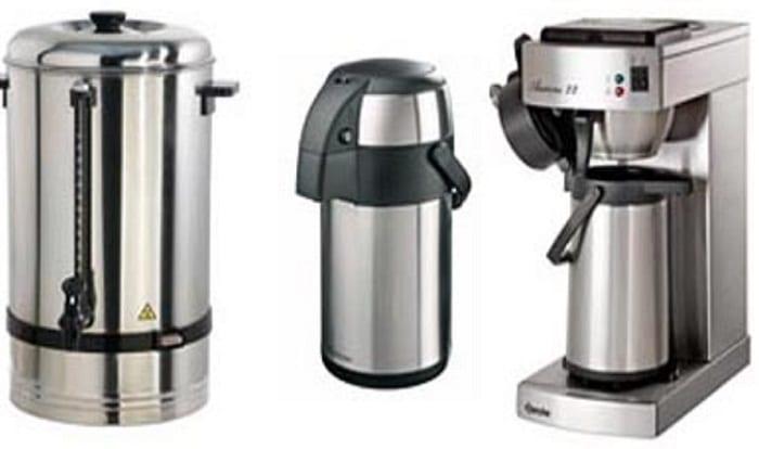 comment acheter une machine à café percolateur pas cher